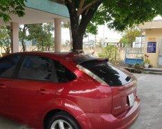 Bán ô tô Ford Focus sản xuất năm 2011, màu đỏ xe gia đình giá 430 triệu tại Đà Nẵng
