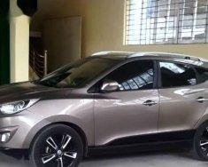Bán Hyundai Tucson 2011, màu xám, nhập khẩu  giá 590 triệu tại Hà Nội