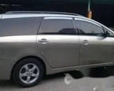 Bán xe Mitsubishi Grandis năm 2007, màu bạc giá Giá thỏa thuận tại Tp.HCM
