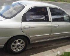 Bán xe Kia Spectra sản xuất 2004, màu bạc giá 120 triệu tại Tp.HCM