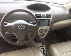Bán Toyota Yaris đời 2010, màu đen, nhập khẩu nguyên chiếc xe gia đình giá 485 triệu tại Hà Nội