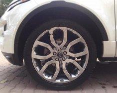 Cần bán xe LandRover Range Rover Evoque Pure Premium đời 2014, màu trắng, nhập giá 1 tỷ 920 tr tại Hà Nội