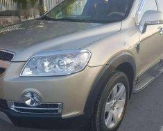 Bán Chevrolet Captiva LTZ 2.4AT sản xuất năm 2007 xe gia đình, 328 triệu giá 328 triệu tại Đồng Tháp