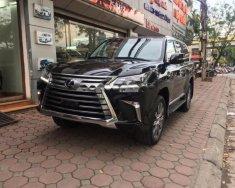 Cần bán gấp Lexus LX 570 năm 2016, màu đen, xe nhập giá 7 tỷ 500 tr tại Hà Nội