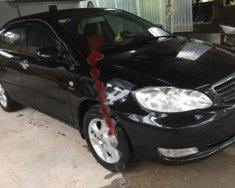 Bán ô tô Toyota Corolla altis sản xuất 2006, màu đen, giá tốt giá 318 triệu tại Ninh Bình