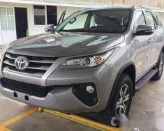 Bán Toyota Fortuner  sản xuất 2017, màu xám giá 1 tỷ 150 tr tại Tp.HCM