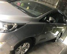 Bán Toyota Innova đời 2016, màu bạc  giá 700 triệu tại Tp.HCM