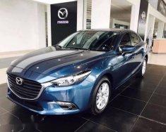 Bán Mazda 3 FL sản xuất 2018, màu xanh dương giá 659 triệu tại Tp.HCM