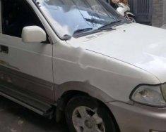 Cần bán Toyota Zace GL sản xuất năm 2003, màu trắng, 188 triệu giá 188 triệu tại Tp.HCM