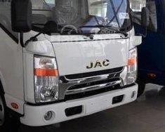 Cần bán xe tải Jac 3T5 thùng mui bạt, Jac 3 tấn 5 giá 385 triệu tại Tp.HCM