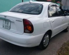 Bán Daewoo Lanos đời 2002, màu trắng giá 105 triệu tại Tp.HCM