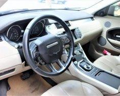 Bán ô tô LandRover Range Rover Evoque đời 2016, màu đen, nhập khẩu nguyên chiếc giá 1 tỷ 820 tr tại Hà Nội