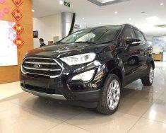 Bán Ford Ecosport Titanium đời 2018, giá chỉ 545 triệu giá 545 triệu tại Hà Nội