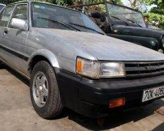 Bán Toyota Corolla SX 1985, màu bạc, nhập khẩu giá 60 triệu tại Bình Dương