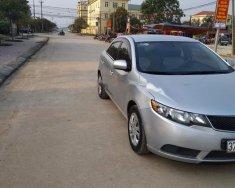 Cần bán xe Kia Forte năm sản xuất 2010, màu bạc, xe nhập chính chủ giá 329 triệu tại Nghệ An
