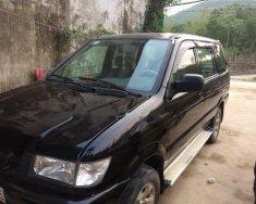 Bán xe Isuzu Hi lander đời 2004, màu đen giá 180 triệu tại Thanh Hóa