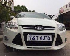Bán xe Ford Focus Titanium đời 2014, màu trắng giá 580 triệu tại Hà Nội