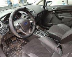 Cần bán lại xe Ford Fiesta 1.0 Ecoboot năm 2015, màu trắng giá 495 triệu tại Hà Nội
