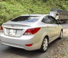 Bán Hyundai Accent sản xuất 2013, màu bạc, 380 triệu giá 380 triệu tại Tp.HCM