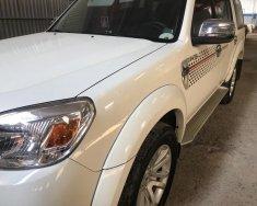 Bán Ford Everest đời 2013, màu trắng số sàn, 600 triệu giá 600 triệu tại Tp.HCM