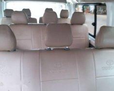 Bán Toyota Hiace sản xuất 2009, màu trắng giá 280 triệu tại Đồng Nai