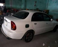 Bán xe Daewoo Lanos đời 2003, màu trắng giá 130 triệu tại Long An