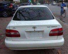 Bán Toyota Corolla năm sản xuất 2001, màu trắng xe gia đình giá 145 triệu tại Đồng Tháp