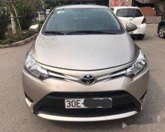 Bán xe Toyota Vios đời 2016 số tự động, giá 530tr giá 530 triệu tại Hà Nội