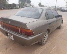 Cần bán Toyota Corolla GLi 1.6 đời 1997, xe gia đình, giá cạnh tranh giá 135 triệu tại Đồng Tháp