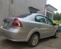 Cần bán xe Chevrolet Aveo sản xuất 2012, màu bạc giá 249 triệu tại BR-Vũng Tàu