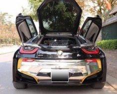 Bán BMW i8 model 2015, full carbon, xe cực mới giá 3 tỷ 879 tr tại Hà Nội