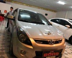 Bán Hyundai i20 1.4AT đời 2009, màu bạc, nhập khẩu, giá tốt giá 295 triệu tại Lâm Đồng