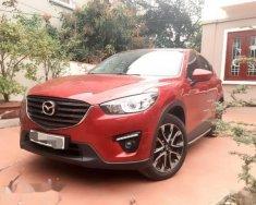 Bán ô tô Mazda CX 5 đời 2015, màu đỏ  giá 736 triệu tại Hà Nội