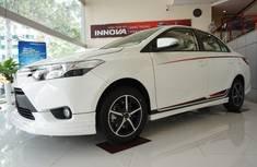 Toyota Vios TRD Sport 2018, chỉ cần 148 triệu sở hữu ngay xe cá tính giá 519 triệu tại Cả nước
