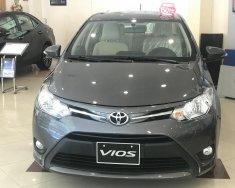Toyota Vios 1.5E đứng đầu phân khúc giá 515 triệu tại Tp.HCM