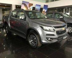Bán ô tô Chevrolet Colorado đời 2018, nhập khẩu giá 624 triệu tại Tp.HCM