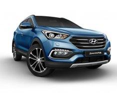 Cần bán xe Hyundai Santa Fe full đời 2018 - Gọi ngay: 0933 740 639 giá 1 tỷ 60 tr tại BR-Vũng Tàu