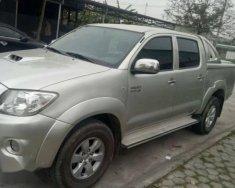 Bán xe Toyota Hilux năm sản xuất 2010, nhập khẩu, giá 395tr giá 395 triệu tại Hà Nội