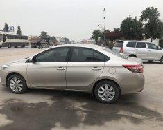 Vios E 2015 1.5MT - Cát vàng giá rẻ - xe như mới giá 460 triệu tại Bắc Ninh