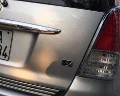 Bán Toyota Innova V đời 2010, màu bạc số tự động, 478tr giá 478 triệu tại Tp.HCM