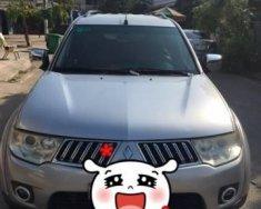 Bán Mitsubishi Pajero sản xuất 2011, màu bạc, giá chỉ 650 triệu giá 650 triệu tại Tp.HCM