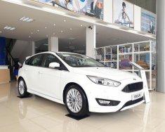Bán ô tô Ford Focus Sport năm sản xuất 2018, màu trắng, giá chỉ 760 triệu giá 760 triệu tại Hà Nội