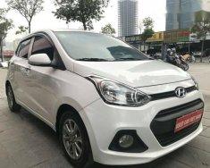 Cần bán Hyundai Grand i10 năm sản xuất 2015, màu trắng giá 339 triệu tại Hà Nội