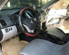 Bán ô tô Mitsubishi Triton sản xuất năm 2011 số sàn, giá tốt giá 360 triệu tại Bình Dương