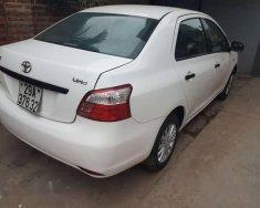 Cần bán lại xe Toyota Vios năm 2010, màu trắng giá cạnh tranh giá 230 triệu tại Hà Nội