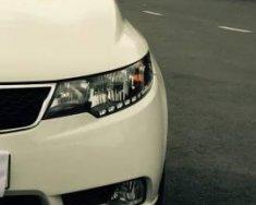 Bán ô tô Kia Forte năm 2013, màu trắng ít sử dụng, giá 495tr giá 495 triệu tại Tp.HCM