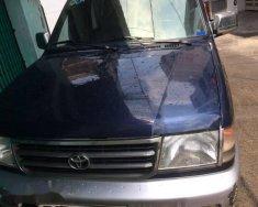 Bán Toyota Zace đời 2000, giá bán 200tr giá 200 triệu tại Tp.HCM