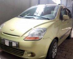 Bán ô tô Daewoo Matiz SE 0.8 AT sản xuất năm 2005, màu vàng, giá 153tr giá 153 triệu tại Hà Nội