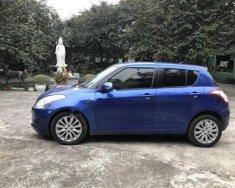Bán xe Suzuki Swift năm 2014, màu xanh lam, giá tốt giá 432 triệu tại Hà Nội