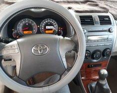 Bán Toyota Corolla altis sản xuất năm 2009, màu bạc, nhập khẩu nguyên chiếc chính chủ, giá 420tr giá 420 triệu tại Lâm Đồng